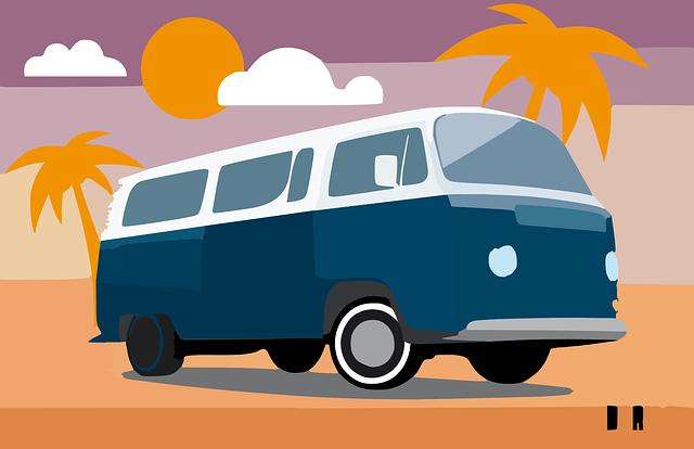Wyjazdy internacjonalne czy musimy podróżować własnym środkiem lokomocji?