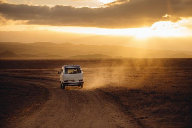 Jak najodpowiedniej podróżować do pracy czy na wakacje osobistym środkiem transportu tak czy nie?