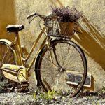 Każdy wielbiciel jazdy rowerowej z pewnością oczekuje, aż wszelkie śniegi i lody opuszczą już w zapomnienie.